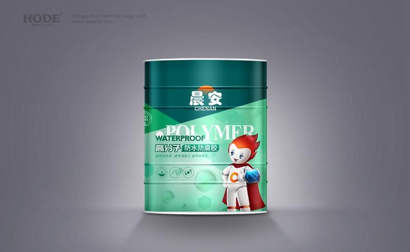 高分子防水防腐胶