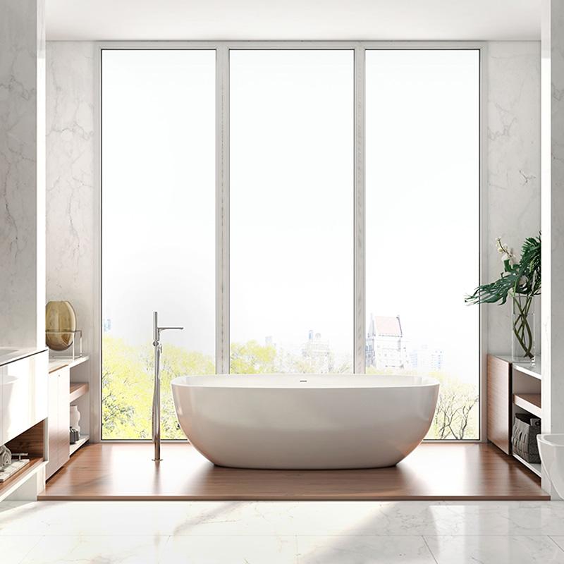 卫浴防水案例