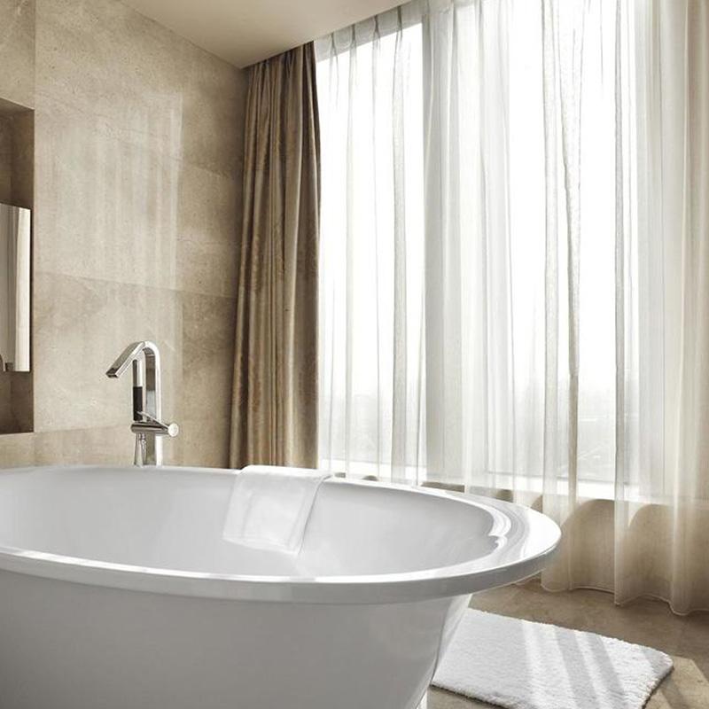 浴室防水案例