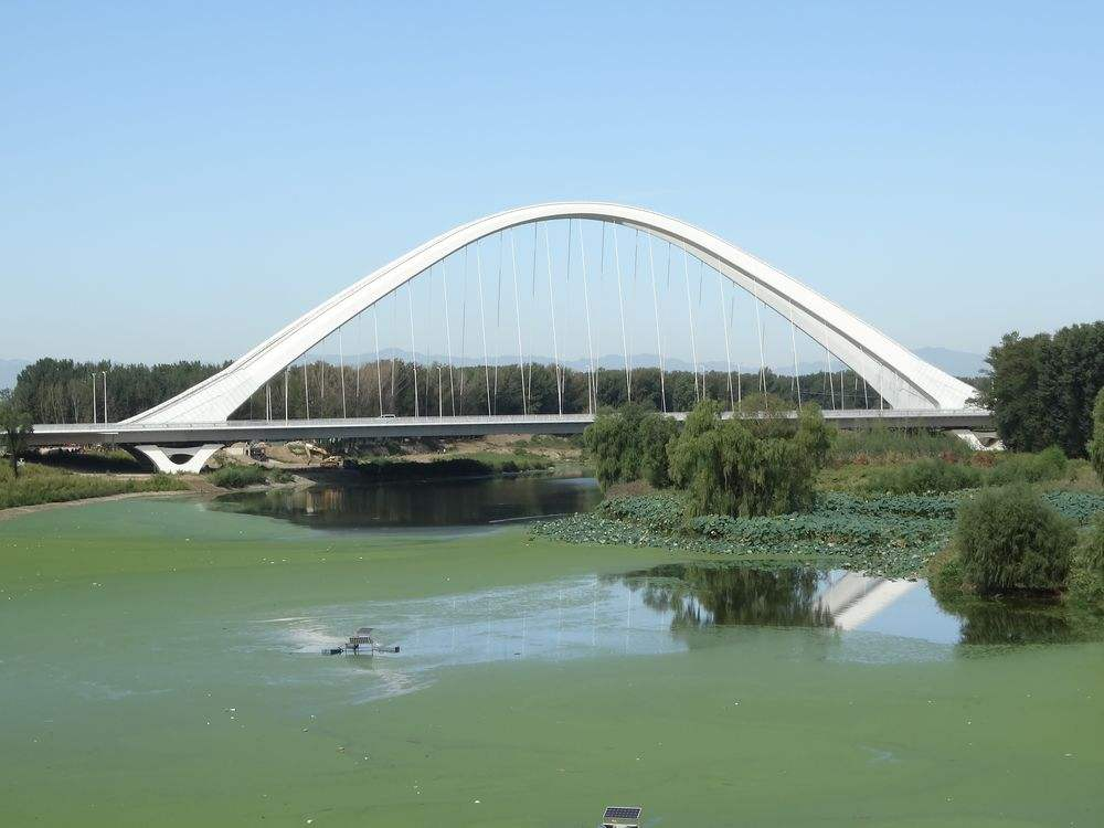 FYT路桥专用防水涂料桥梁案例